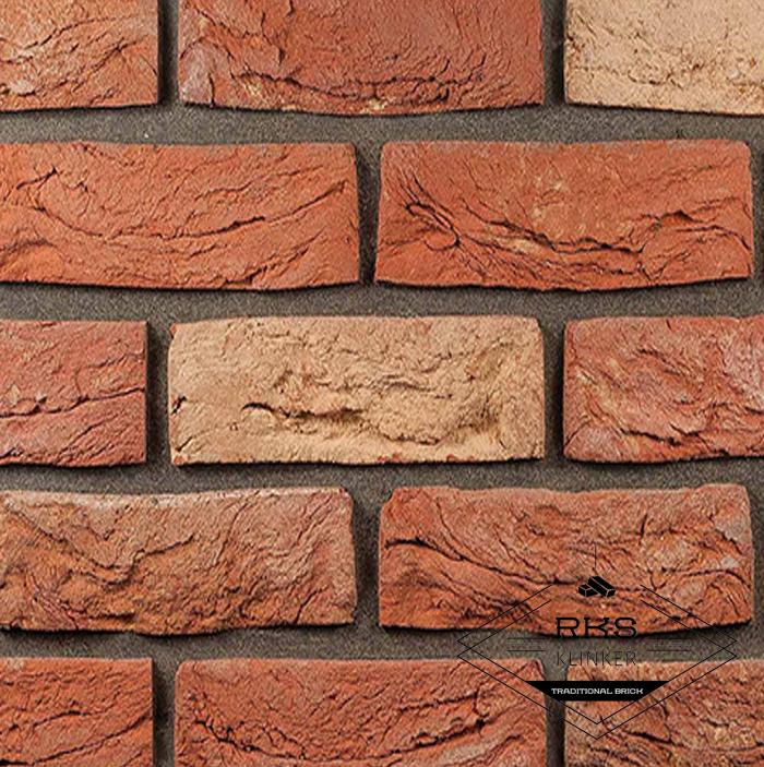 Фасадная плитка ручной формовки Донские Зори, Тургенево, RF в Краснодаре